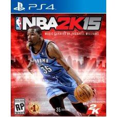 NBA 2K15 (PS4) ENG