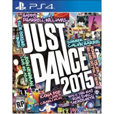 Just Dance 2015 (PS4) ENG