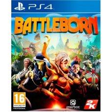 Battleborn (PS4) ENG