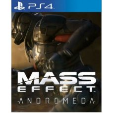 Mass Effect: Andromeda (PS4) RUS SUB