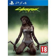 CyberPunk 2077 (PS4) ENG
