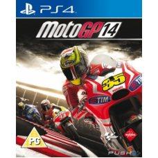 MotoGP 14 (PS4) ENG