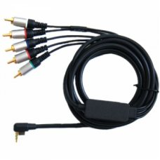 Кабель компонентный AV/TV 5м(PSP Slim)