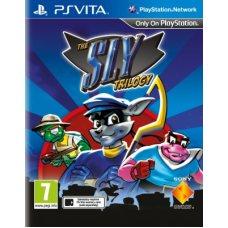 Sly Trilogy (PS Vita) ENG