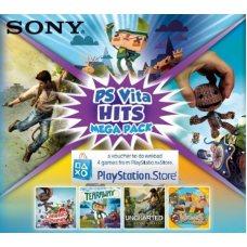 Hits Mega Pack 4 Игры (ваучер на скачивание)