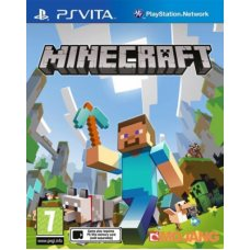 Minecraft: Playstation Vita Edition (PS Vita) RUS