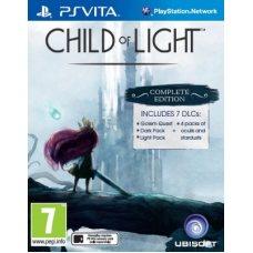 Child of Light (PS Vita) RUS