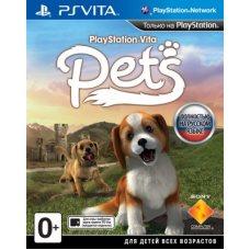 PlayStation Vita Pets (PS Vita) RUS
