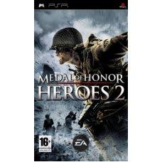 Medal of Honor: Heroes 2 (PSP)