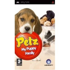 Petz My Puppy Family (PSP)