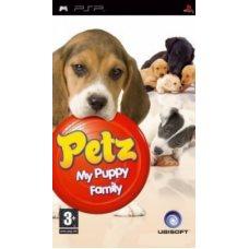 Petz My Puppy Family (PSP)