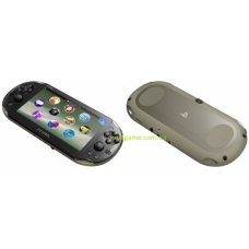 Sony PS Vita 2000 (Slim) Khaki/Black