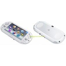 Sony PS Vita 2000 (Slim) White