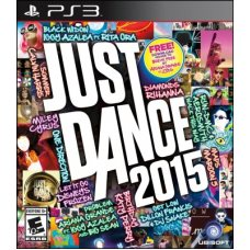 Just Dance 2015  (PS3 Move) ENG
