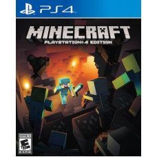 Minecraft (PS4) RUS