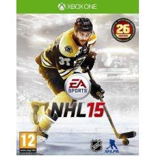 NHL 15 (Xbox One) RUS