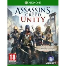 Assassin's Creed: Unity (Xbox One) RUS