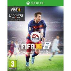 FIFA 16 (Xbox One) RUS