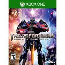 Transformers: Rise of the Dark Spark (Xbox One) ENG
