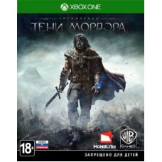 Middle-earth: Shadow of Mordor (Xbox One) RUS SUB