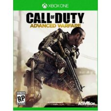 Call of Duty: Advanced Warfare (Xbox One) RUS