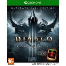 Diablo III: Reaper of Souls. Ultimate Evil Edition (Xbox One) RUS