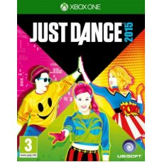 Just Dance 2015 (Xbox One) ENG