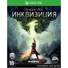 Dragon Age III :Inquisition (Xbox One) RUS SUB