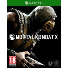 Mortal Kombat X (Xbox One) RUS SUB