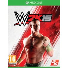 WWE 2K15 (Xbox One) ENG