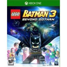 LEGO Batman 3: Beyond Gotham (Xbox One) RUS SUB
