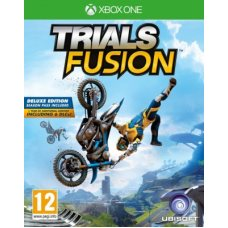 Trials Fusion (Xbox One) ENG