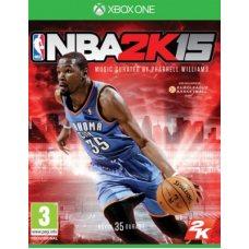 NBA 2K15 (Xbox One) ENG