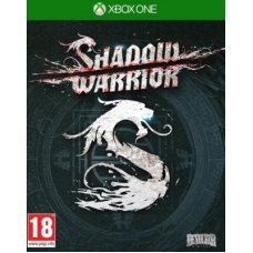 Shadow Warrior (Xbox One)