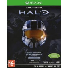 Halo: The Master Chief Collection (Xbox One) RUS SUB