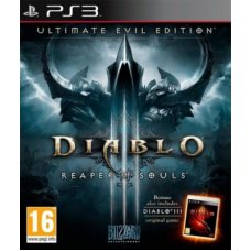Diablo III Reaper of Souls. Ultimate Evil Edition (PS3) RUS