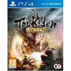 Toukiden: Kiwami (PS4) ENG