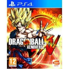 Dragon Ball: Xenoverse (PS4)