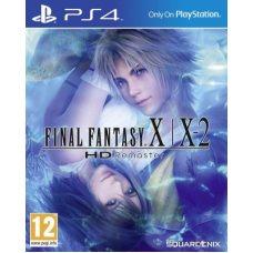 Final Fantasy XX-2 HD Remaster (PS4) ENG