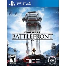 Star Wars: Battlefront (PS4) RUS