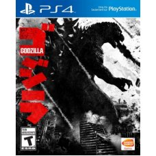 Godzilla (PS4) ENG