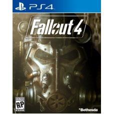 Fallout 4 (PS4) RUS SUB.
