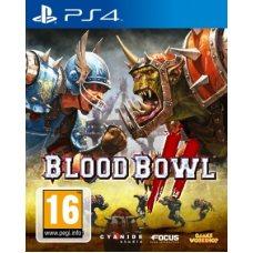Blood Bowl 2 (PS4)
