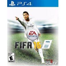 FIFA 16 (PS4) RUS