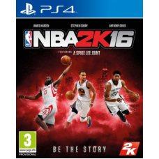 NBA 2K16 (PS4) ENG