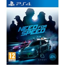 Need for Speed (PS4) RUS