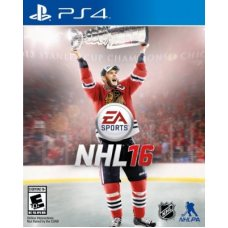 NHL 16 (PS4) RUS SUB.