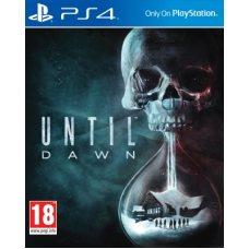 Until Dawn (PS4) RUS