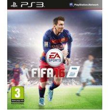 FIFA 16 (PS3) RUS