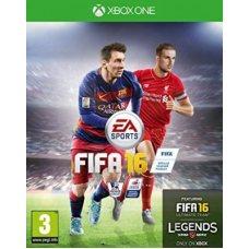 Ваучер на скачивание FIFA 16 (Xbox One) RUS